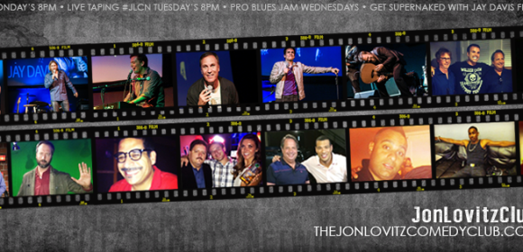 The Jon Lovitz Comedy Club
