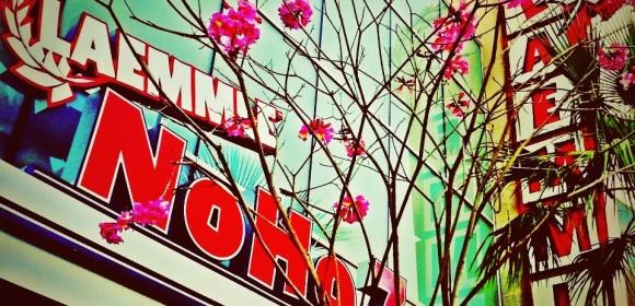 LAEMMLE 7 NoHo Theatre