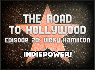 The Road to Hollywood – Episode 20: Vicky Hamilton (Guns 'n' Roses)