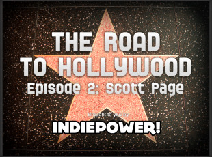 The Road to Hollywood – Episode 2: Scott Page (of Pink Floyd)