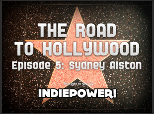 The Road to Hollywood – Episode 5: Sydney Alston (Disc Makers)