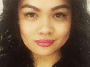 Roslynn Cobarrubias  Co-founder & CMO mydiveo