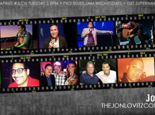 The Jon Lovitz Comedy Club