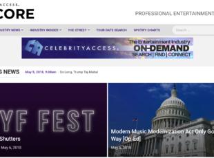 www.celebrityaccess.com